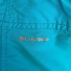 Columbia Board Shorts Omni-Shade (Size 8)